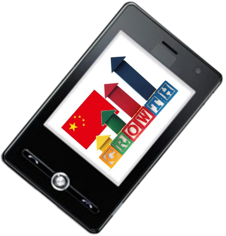 China Mobile Commerce Market