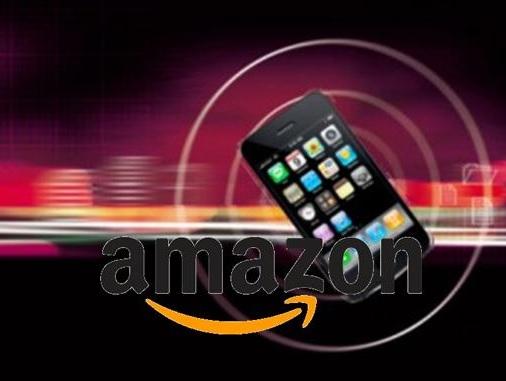 Mobile Commerce - Amazon