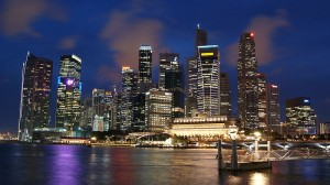 Mobile Commerce - Singapore