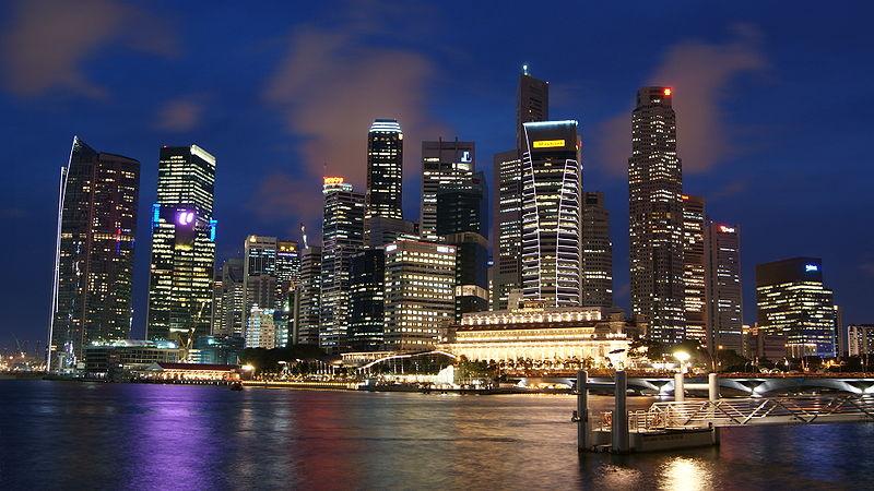 Mobile Commerce - Singapore