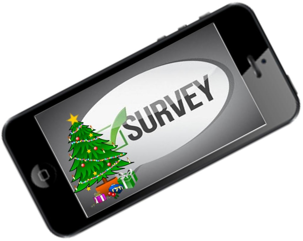 Mobile Commerce Survey - Holiday Shopping