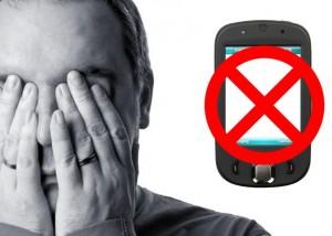 Mobile Gadgets - Nomophobia