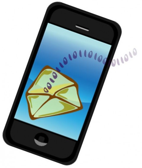 Mobile Marketing - email