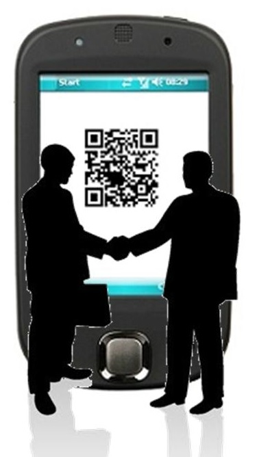 Mobile Partnership - Qr Codes and Mobile Payments