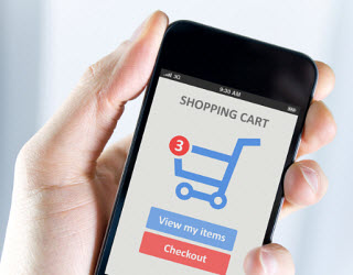 Mobile Commerce - Mobile Shopping
