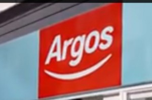 Argos - Mobile Commerce