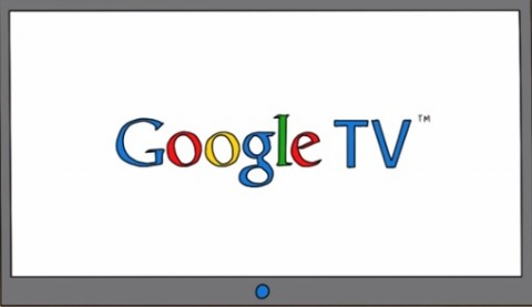 Gadgets - Google TV