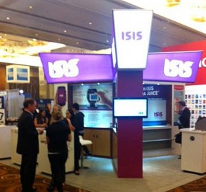 Mobile Wallet - Isis