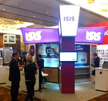 Mobile Payments - Isis