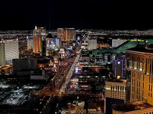 Mobile Commerce - Las Vegas