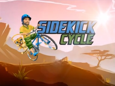 Mobile Games - Sidekick Cycle
