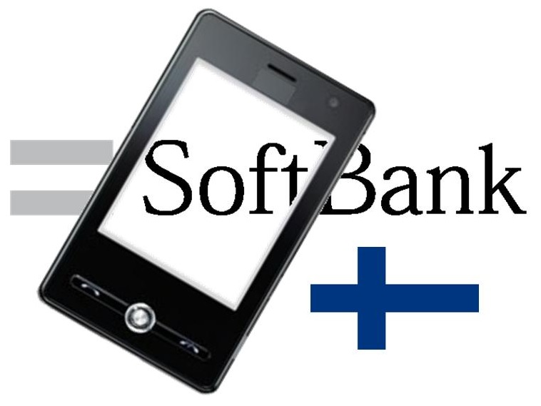 Mobile Games - Softbank takes over Finish mobile games developer