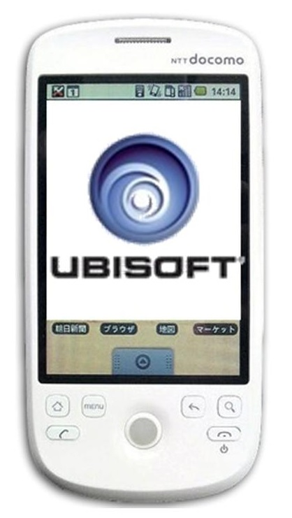 Mobile Games - Ubisoft