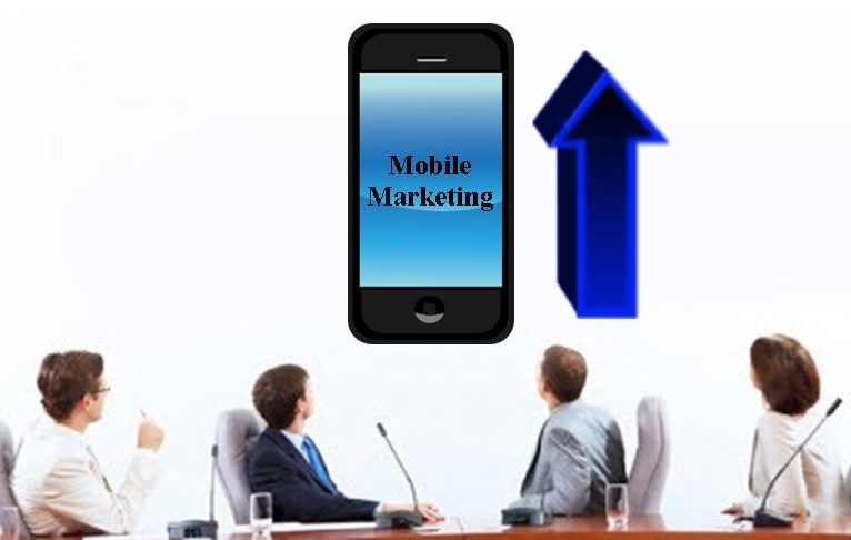Mobile Marketing Increase