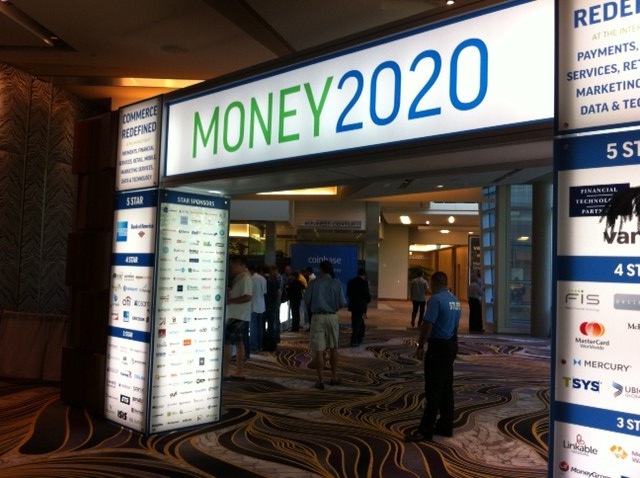 Mobile Payments - Money 2020 Day 1
