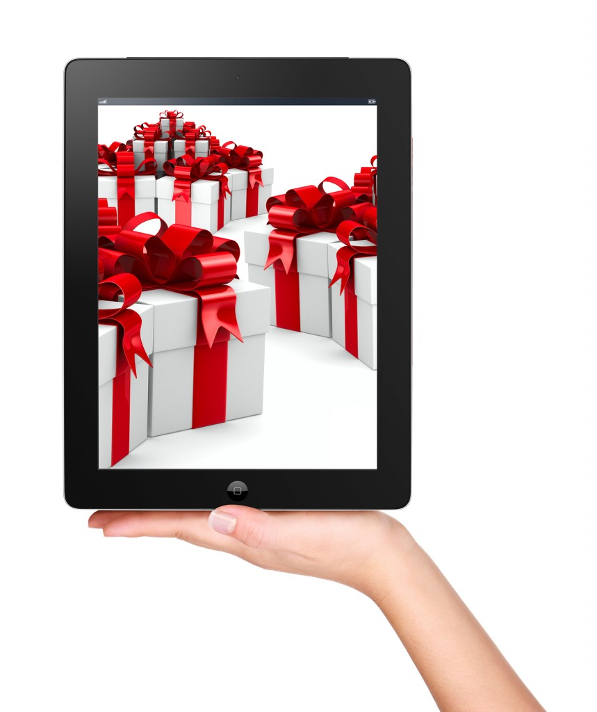 Mobile Commerce - Holiday Shopping Online
