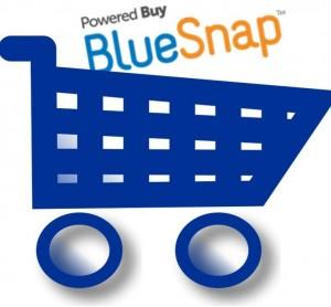 bluesnap mobile payments optimized cart