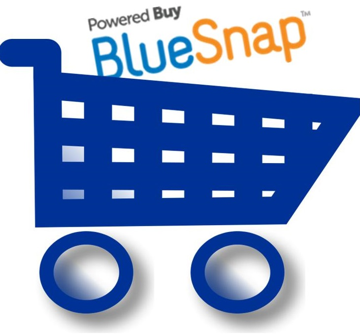 bluesnap mobile payments optimized cart