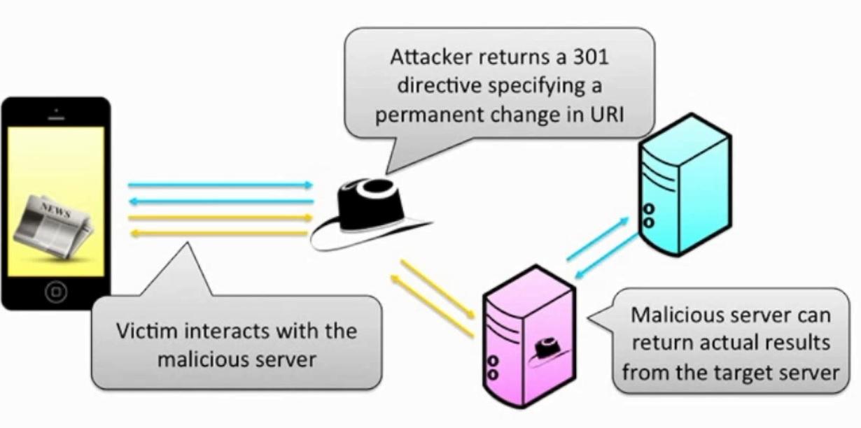 mobile security vulnerability public wifi