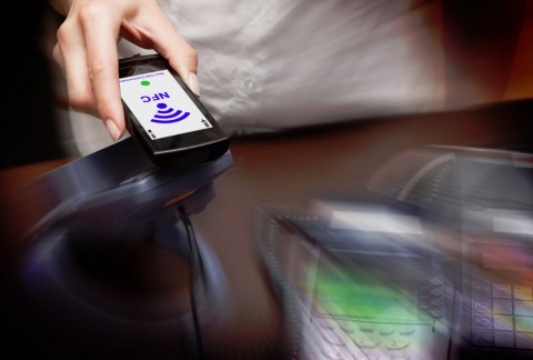 NFC Technology - Mobile Payments
