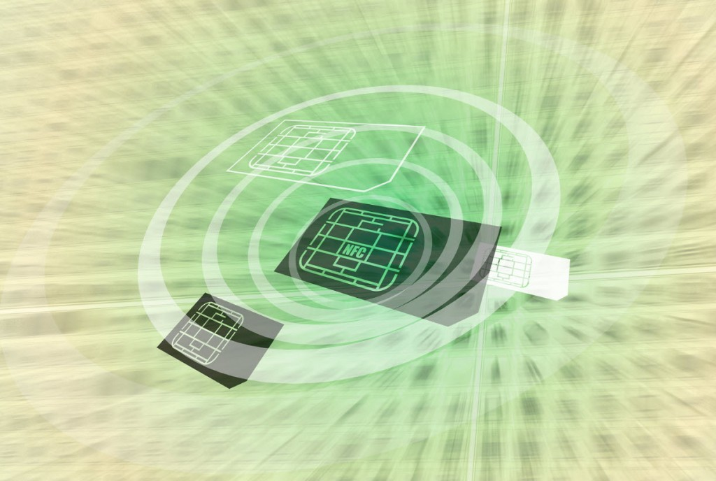 NFC Technology - NFC Tag