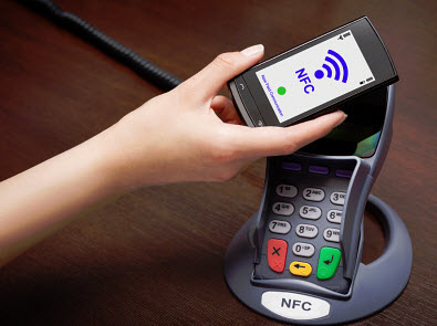 Mobile payments on NFC technology in France - Mobile Commerce Press