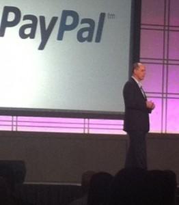 paypal qr codes mobile payments money2020