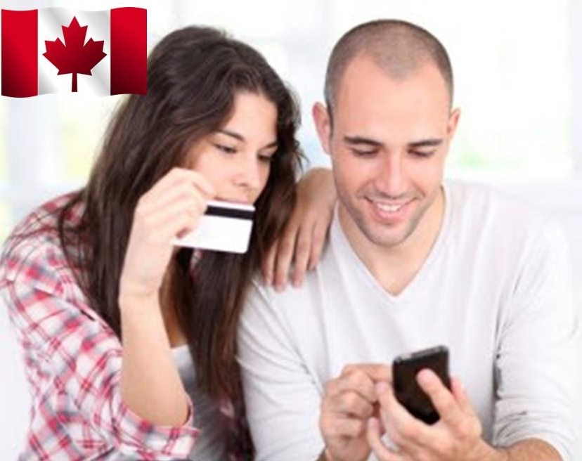 Canada - Mobile Commerce