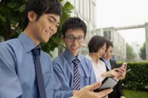 Mobile Gaming - China