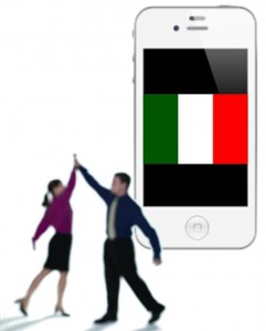 Italy Mobile Payments Partnership