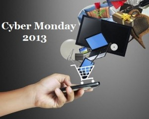 Mobile Commerce - Cyber Monday 2013