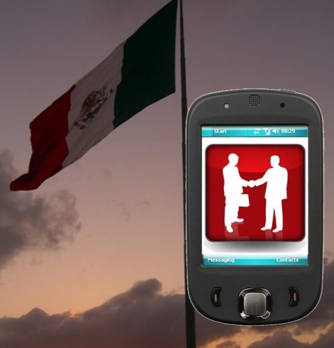 Mobile Commerce Partnership - Mexico