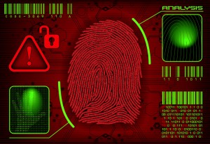 Mobile Security - biometrics