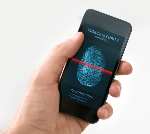 biometrics technology - Mobile Payments