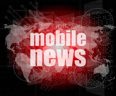 Mobile marketing news
