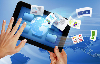 e-business mobile payments