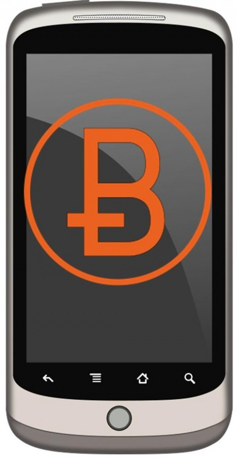 Mobile Commerce - Bitcoin