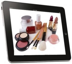 Cosmetics Mobile Commerce