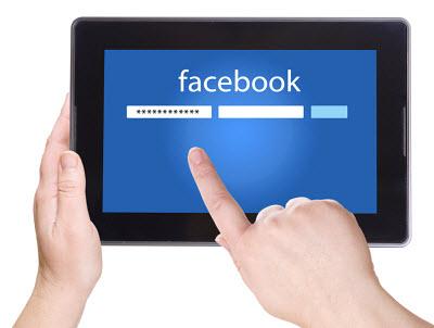 Mobile Marketing - Facebook Mobile