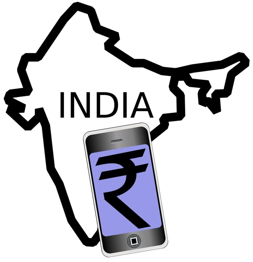 India mobile wallet