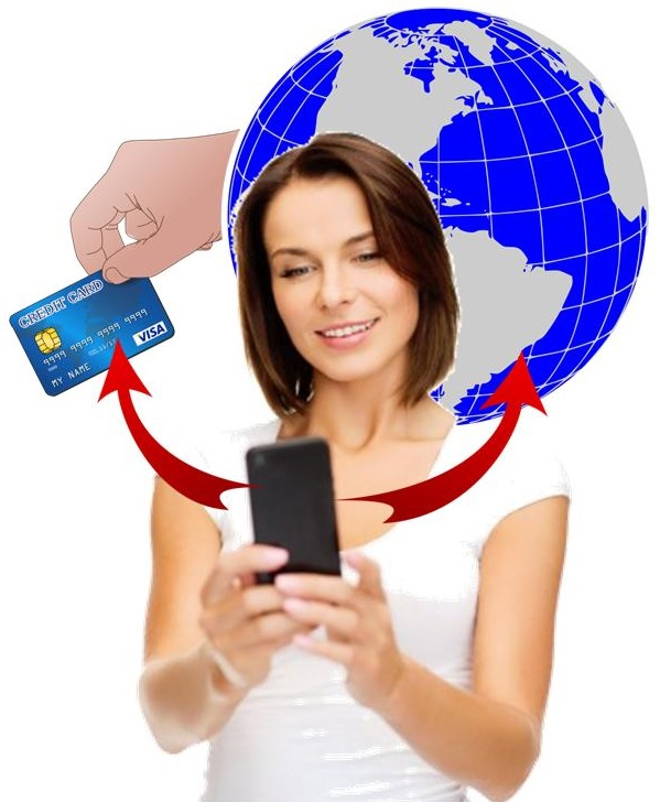Mobile App - Mobile Payments and Location-Based Marketing