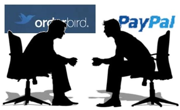 Mobile Payments Partnership - PayPal and Orderbird
