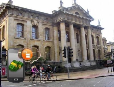 Mobile Payments Technology - Oxford