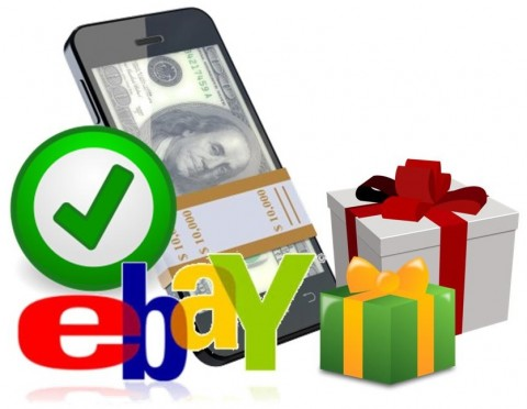 Mobile Payments - eBay