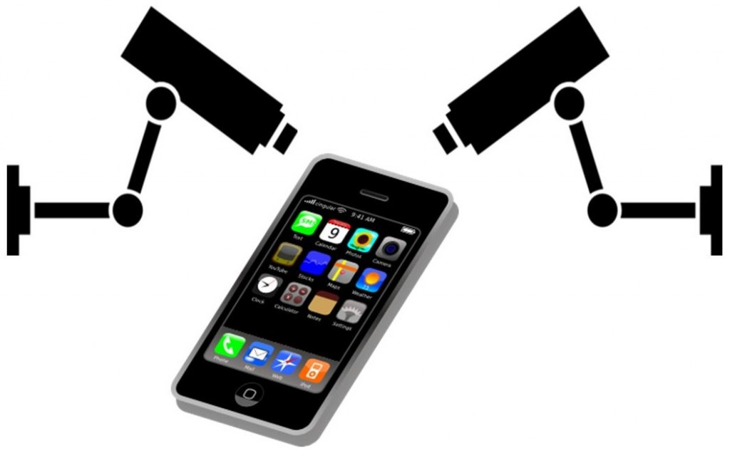 Mobile Surveillance Security