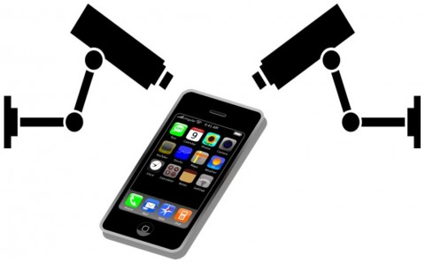 Mobile Survelliance Security