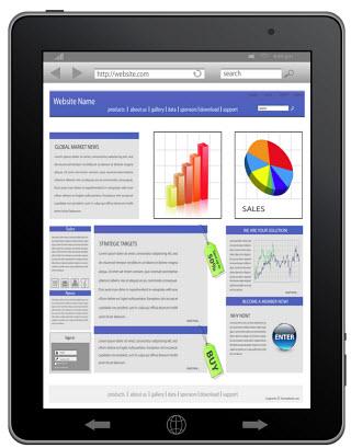 Mobile Marketing Report