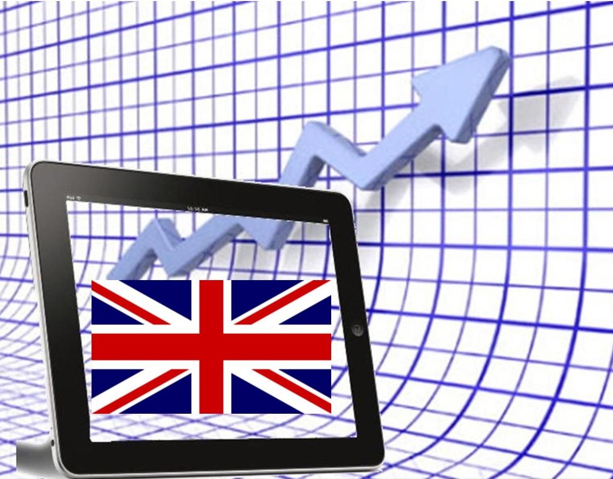 UK Mobile Commerce - Retail Sales