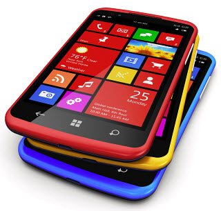 Windows phone - mobile payments