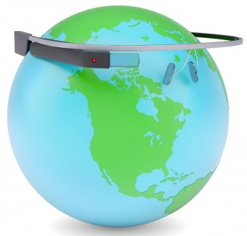 Google Glass - learning tools